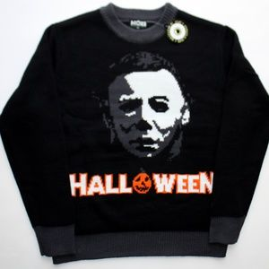 Other - Michael Myers Halloween Sweater pullover horror